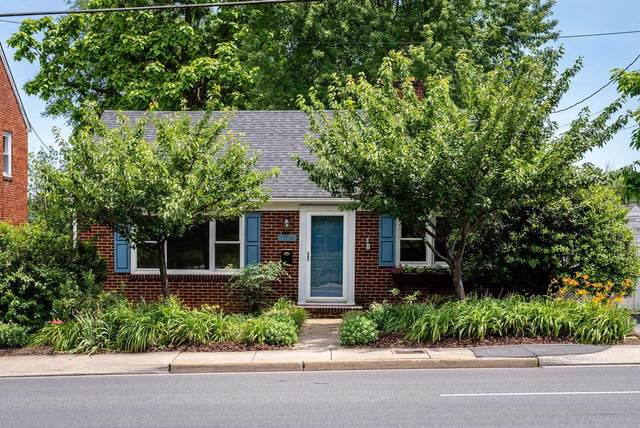 718 South High St, HARRISONBURG, VA 22801 (MLS #619033) :: Jamie White Real Estate