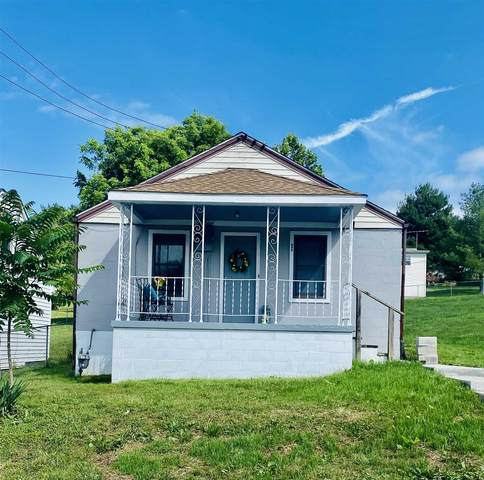 615 D St, STAUNTON, VA 24401 (MLS #619040) :: Jamie White Real Estate