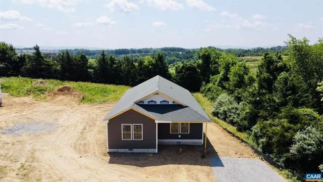 354A National Ave, STAUNTON, VA 24401 (MLS #619051) :: Jamie White Real Estate