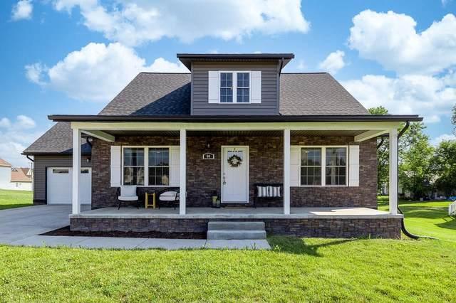 60 Suffolk Dr, ROCKINGHAM, VA 22802 (MLS #619055) :: Jamie White Real Estate