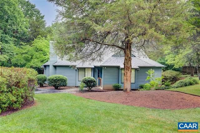230 Flagstone Ter, CHARLOTTESVILLE, VA 22902 (MLS #619058) :: Jamie White Real Estate