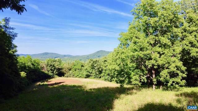 Rockfish Orchard Dr #6, AFTON, VA 22920 (MLS #619066) :: Jamie White Real Estate