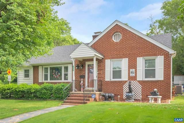 1453 Rugby Ave, CHARLOTTESVILLE, VA 22903 (MLS #619067) :: Jamie White Real Estate