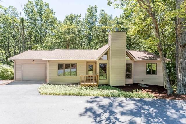 213 Melrose Ct, Mcgaheysville, VA 22840 (MLS #619071) :: KK Homes