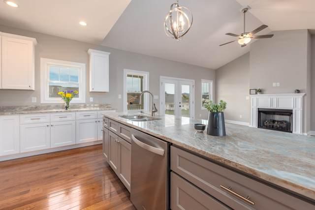 441 Peterson Ln, WAYNESBORO, VA 22980 (MLS #619078) :: Jamie White Real Estate