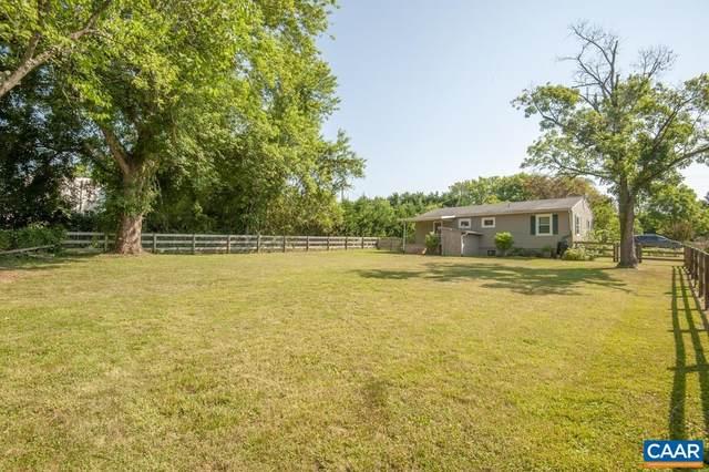 145 Farrar Ln, Arrington, VA 22922 (MLS #619081) :: Jamie White Real Estate