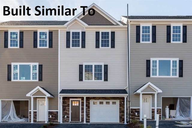 1086 Bluemoon Dr #28, ROCKINGHAM, VA 22801 (MLS #619085) :: Jamie White Real Estate