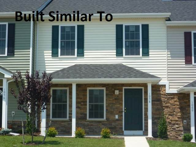 1103 Bluemoon Dr #38, ROCKINGHAM, VA 22801 (MLS #619086) :: Jamie White Real Estate