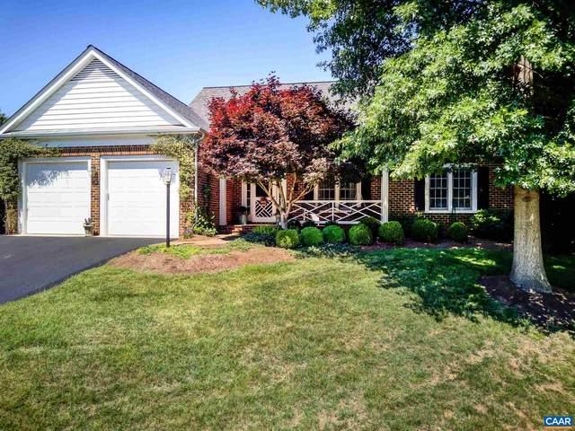 3512 Wedgewood Ct, KESWICK, VA 22947 (MLS #619098) :: Jamie White Real Estate