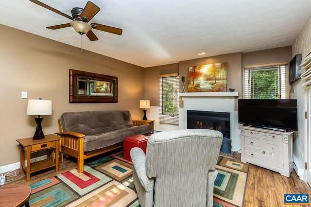 2204 Tanners Ridge Condos, Wintergreen Resort, VA 22967 (MLS #619099) :: Jamie White Real Estate