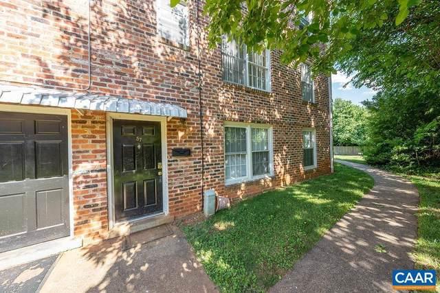 2527 Hydraulic Rd, CHARLOTTESVILLE, VA 22901 (MLS #619102) :: Jamie White Real Estate