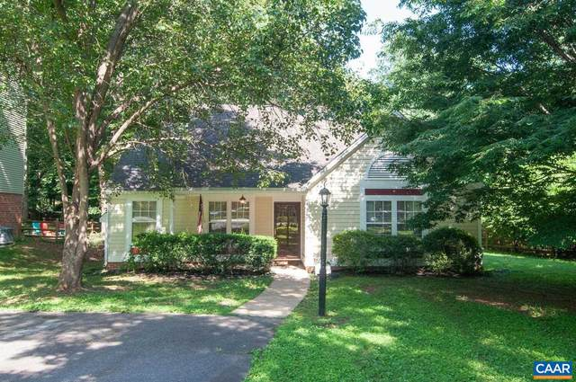 3177 Saddlebrook Ln, CHARLOTTESVILLE, VA 22911 (MLS #619105) :: Jamie White Real Estate