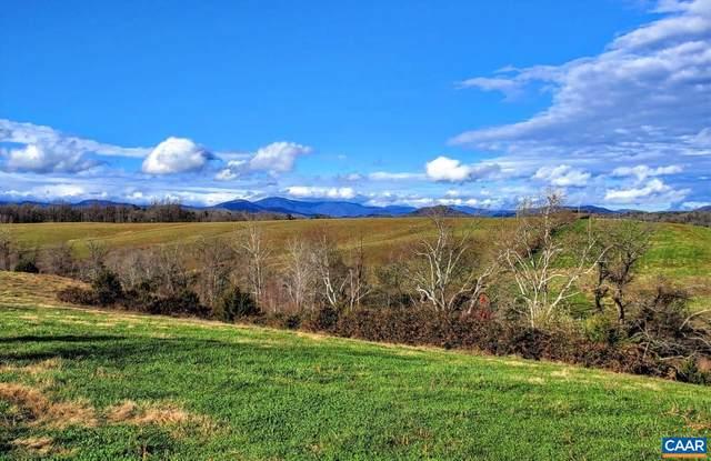Lot 5 Fredericksburg Rd #5, RUCKERSVILLE, VA 22968 (MLS #619112) :: Jamie White Real Estate