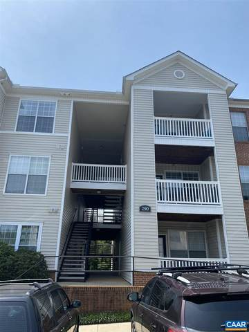 290 Riverbend Dr 1B, CHARLOTTESVILLE, VA 22911 (MLS #619115) :: Jamie White Real Estate