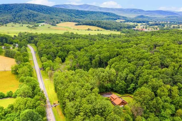 2641 Parkersburg Tpke, Swoope, VA 24479 (MLS #619117) :: Jamie White Real Estate
