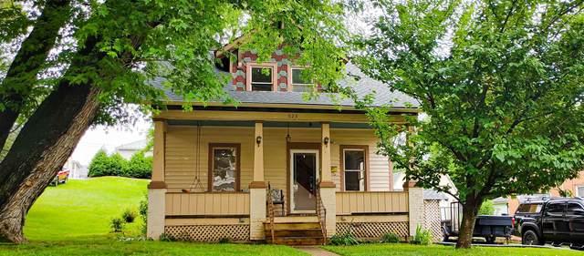 623 E Wolfe St, HARRISONBURG, VA 22802 (MLS #619119) :: KK Homes