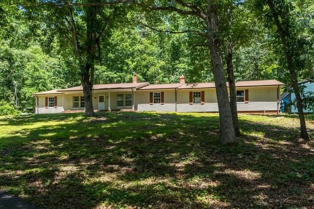 746 Calf Mountain Rd, WAYNESBORO, VA 22980 (MLS #619124) :: KK Homes