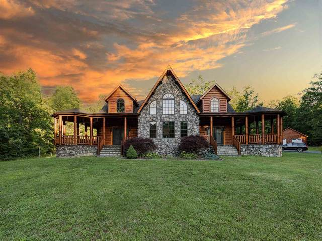 4851 Arrowpoint Dr, ELKTON, VA 22827 (MLS #619125) :: KK Homes