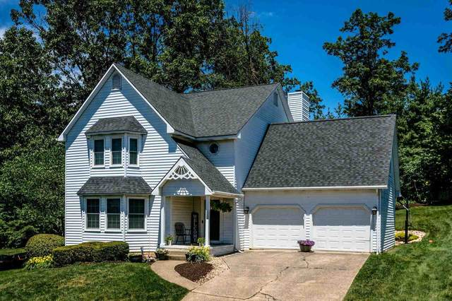 816 Greenbriar Dr, HARRISONBURG, VA 22801 (MLS #619126) :: Jamie White Real Estate