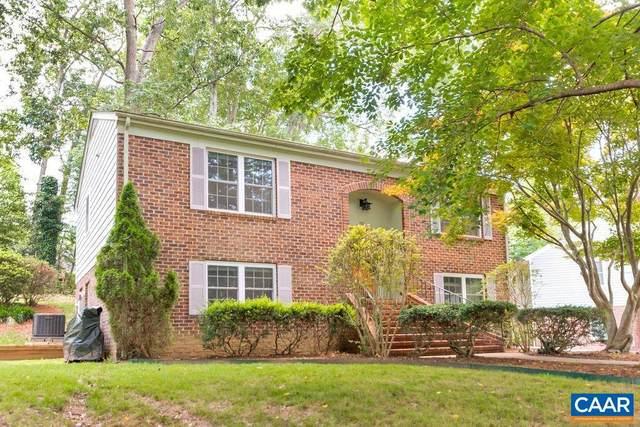 1765 Tinkers Cove Rd, CHARLOTTESVILLE, VA 22911 (MLS #619127) :: KK Homes