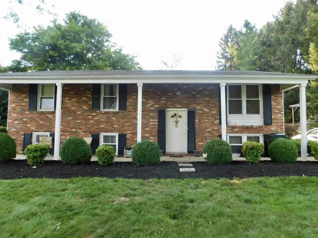 32 Stuart St, Verona, VA 24482 (MLS #619133) :: Jamie White Real Estate
