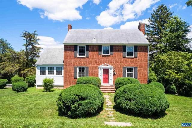 2061 Chase Ave, WAYNESBORO, VA 22980 (MLS #619138) :: Jamie White Real Estate