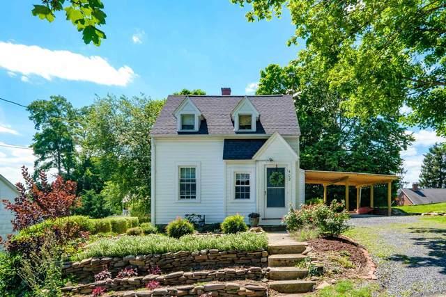 402 Marquis St, STAUNTON, VA 24401 (MLS #619139) :: Jamie White Real Estate