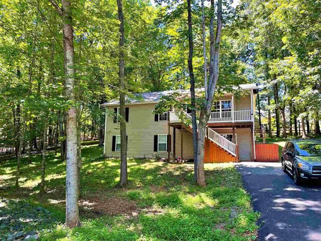 4 Marwood Dr, Palmyra, VA 22963 (MLS #619147) :: Jamie White Real Estate