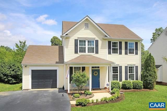 113 Running Fox Ln, CHARLOTTESVILLE, VA 22902 (MLS #619151) :: Jamie White Real Estate