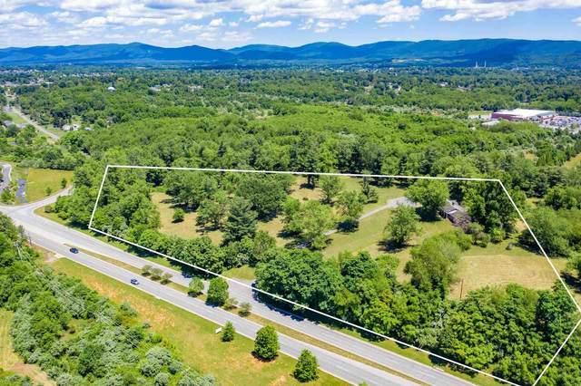 650 Lew Dewitt Blvd, WAYNESBORO, VA 22980 (MLS #619153) :: Jamie White Real Estate