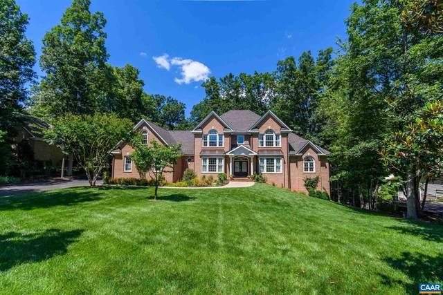 3266 Darby Rd, KESWICK, VA 22947 (MLS #619155) :: Real Estate III