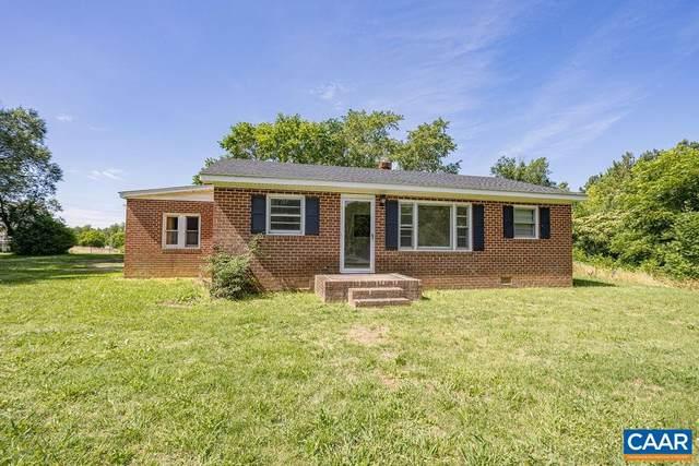 630 Apple Grove Rd, MINERAL, VA 23117 (MLS #619160) :: Jamie White Real Estate