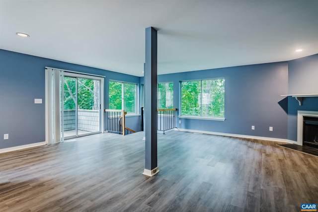 1264 Clifden Greene, CHARLOTTESVILLE, VA 22901 (MLS #619162) :: KK Homes
