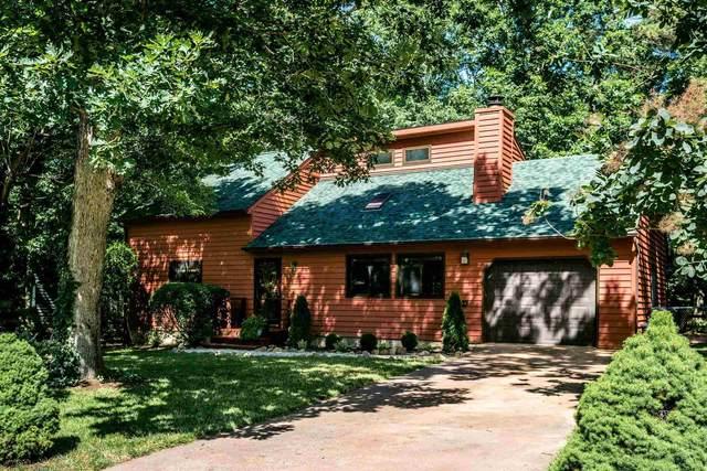 178 Falling Rock Dr, Stuarts Draft, VA 24477 (MLS #619164) :: Jamie White Real Estate