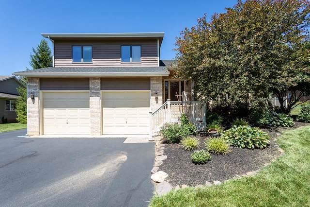 3184 Lakewood Dr, ROCKINGHAM, VA 22801 (MLS #619169) :: Jamie White Real Estate