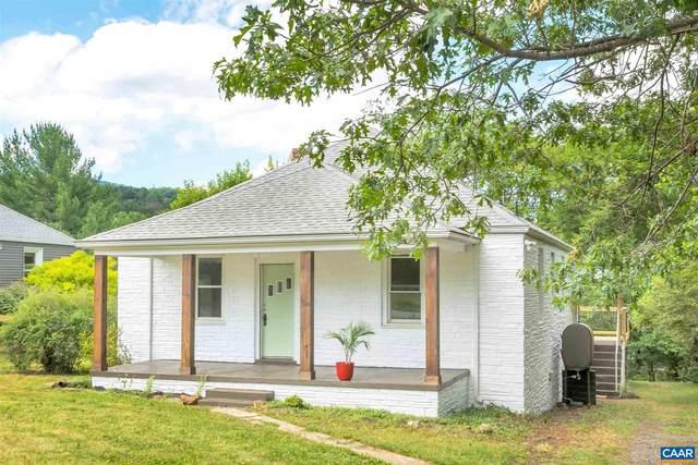 6000 Railroad Ave, Crozet, VA 22932 (MLS #619175) :: Jamie White Real Estate