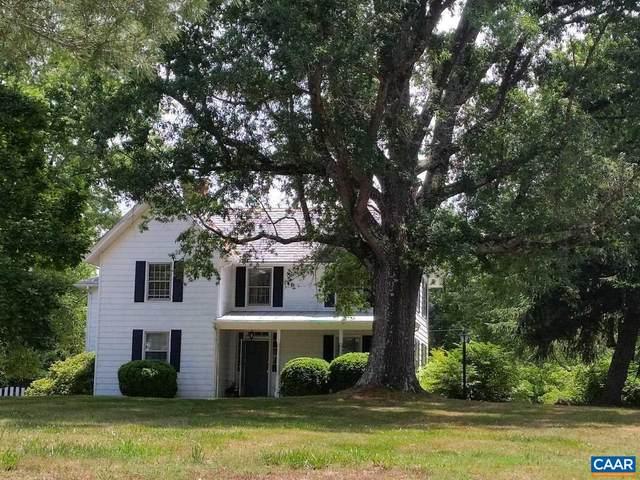 189 James River Rd, SCOTTSVILLE, VA 24590 (MLS #619180) :: Jamie White Real Estate