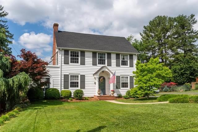 407 College Cir, STAUNTON, VA 24401 (MLS #619183) :: Jamie White Real Estate