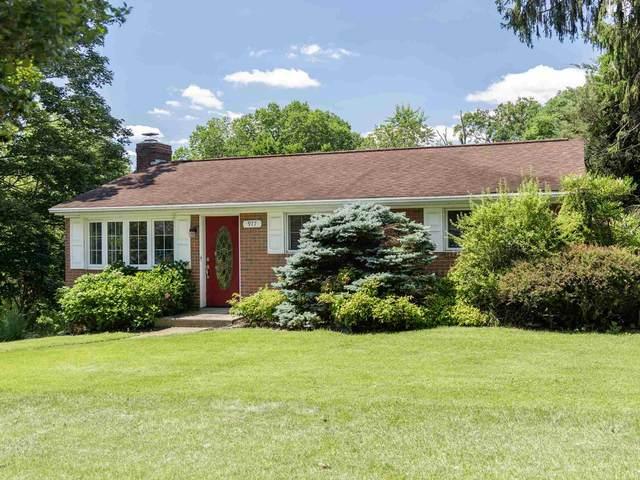 977 Gravels Rd, ROCKINGHAM, VA 22802 (MLS #619186) :: Jamie White Real Estate