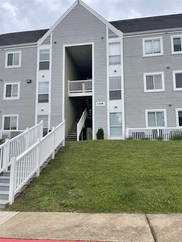 1336 Hunters Rd F, HARRISONBURG, VA 22801 (MLS #619190) :: Jamie White Real Estate
