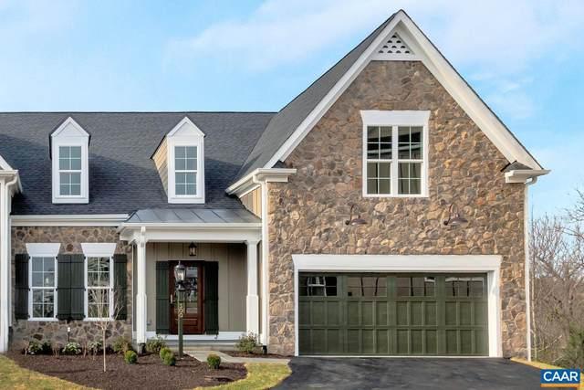 24 Avondale Ln, Crozet, VA 22932 (MLS #619211) :: Jamie White Real Estate