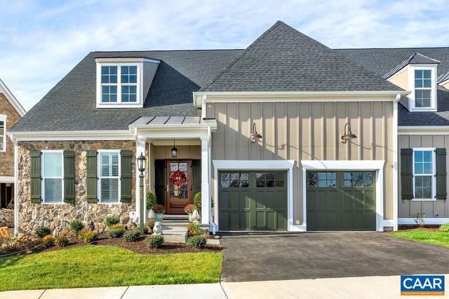 22 Avondale Ln, Crozet, VA 22932 (MLS #619213) :: Jamie White Real Estate