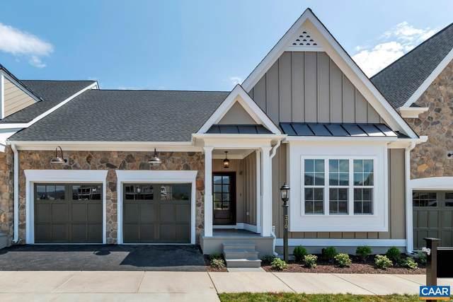 23 Avondale Ln, Crozet, VA 22932 (MLS #619220) :: Jamie White Real Estate