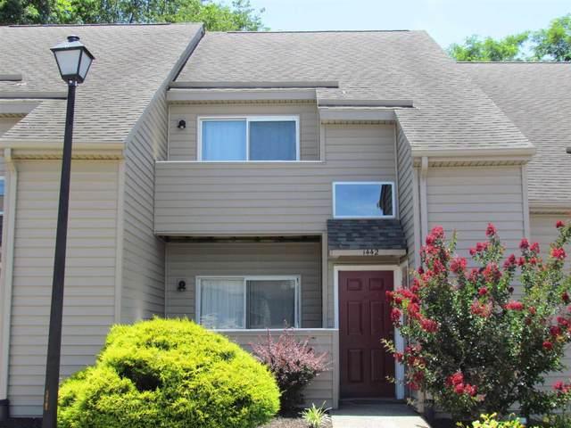 1442 Bradley Dr, HARRISONBURG, VA 22801 (MLS #619237) :: Real Estate III
