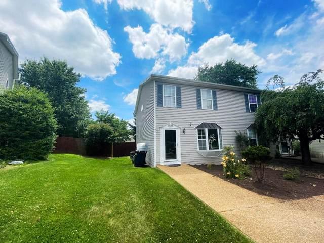 411 Glenfield Ct, HARRISONBURG, VA 22802 (MLS #619240) :: Jamie White Real Estate