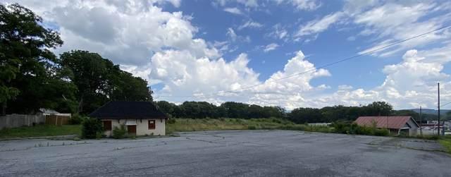 TBD E Market St, HARRISONBURG, VA 22802 (MLS #619257) :: Jamie White Real Estate