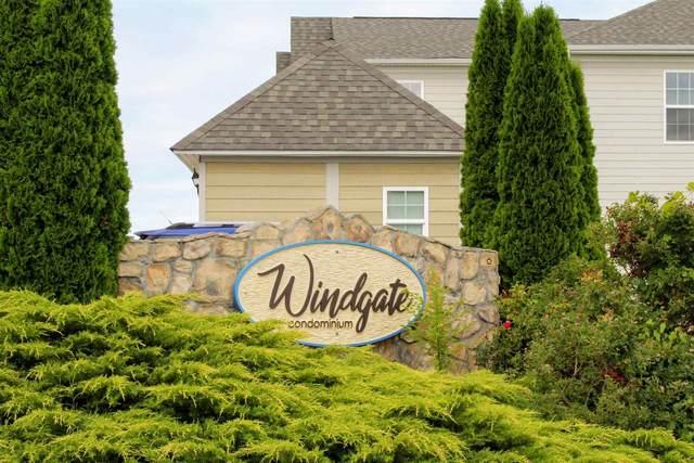 51 Windgate Cir #101, Fishersville, VA 22939 (MLS #619271) :: KK Homes