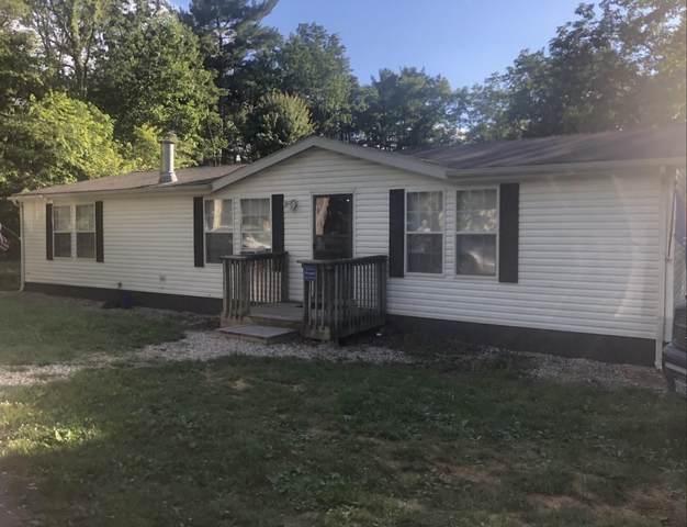 82 Deer Trl, GREENVILLE, VA 24440 (MLS #619287) :: Jamie White Real Estate