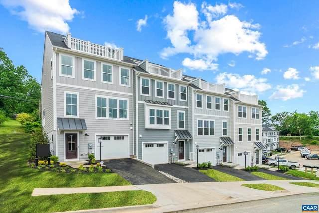 4200 Dauphin Dr, CHARLOTTESVILLE, VA 22902 (MLS #619407) :: Jamie White Real Estate