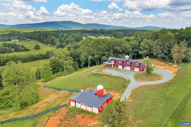 0 Louisa Rd 028A0, KESWICK, VA 22947 (MLS #619415) :: Real Estate III